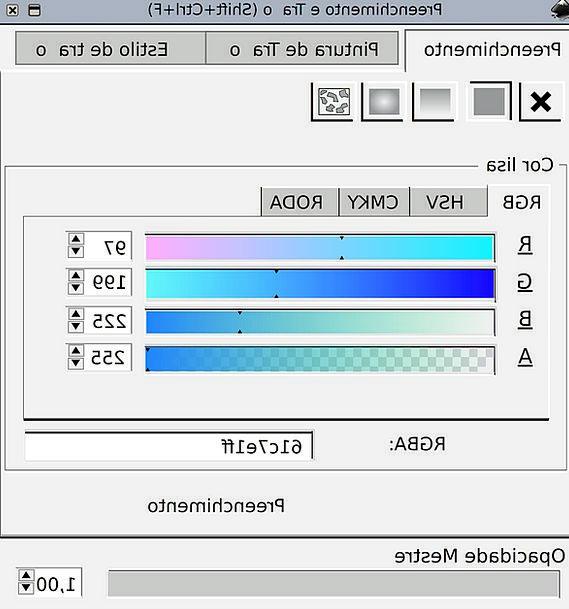 Color Picker Communication Computer Graphic Explic