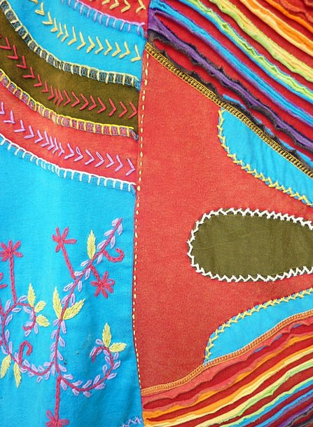 Cloth, Material, Textures, Backgrounds, Color, Hue, Fabric