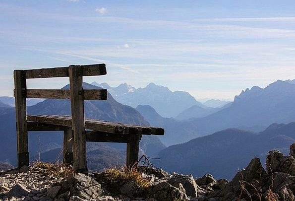 Mountains Crags Landscapes Set Nature Mood Disposi
