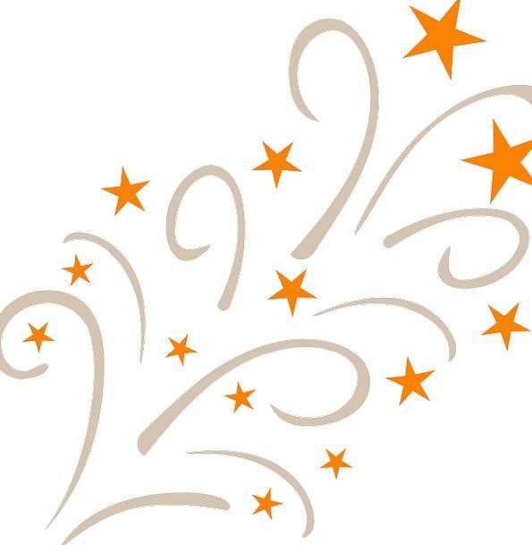 Party Gathering Christmas New Year Xmas Star Free