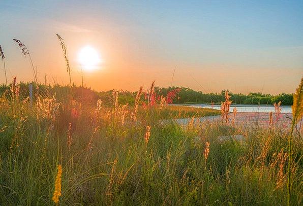 Tigertail Beach Landscapes Nature Landscape Scener