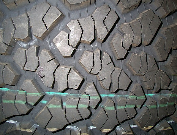 Tread Step Traffic Exhaust Transportation Rubber N
