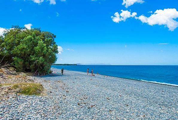 Beach Seashore Vacation Marine Travel The Stones S