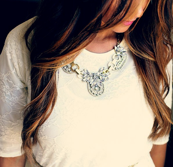 Accessories Fittings Chic Girl Lassie Style Fashio