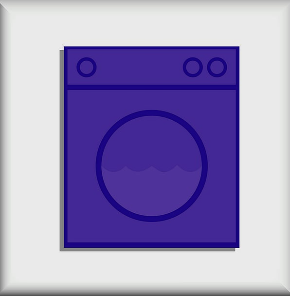 Laundromat Guesthouse Self-Service Hotel Laundry W