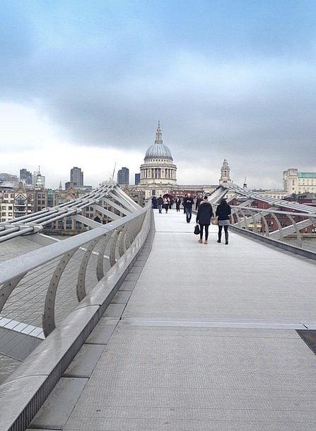 London Buildings Bond Architecture Construction Bu
