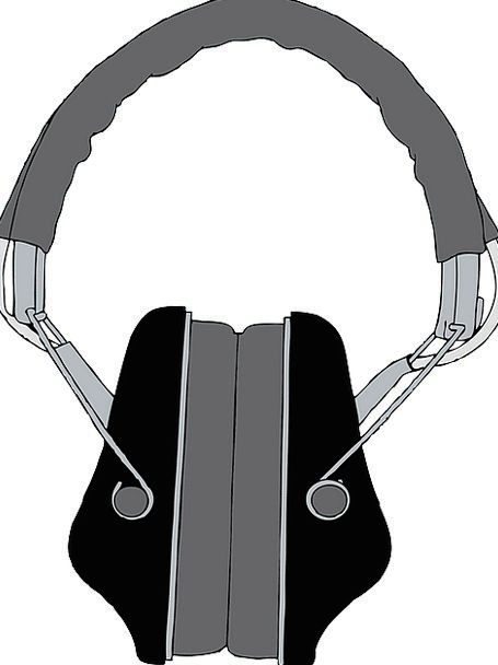 Headphones Phones Melody Headset Receiver Music Ea