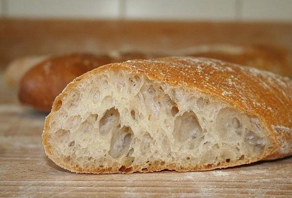 Bread Cash Drink Food White Bread Baguette Dough S