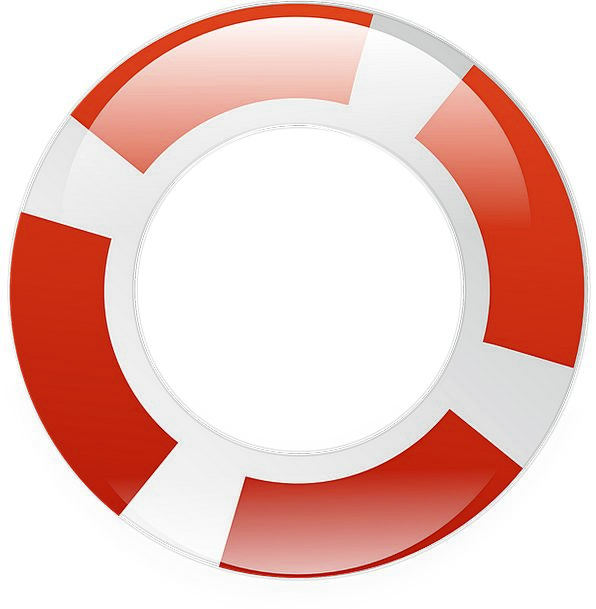 Lifesaver Life Preserver Lifejacket Life Ring Life