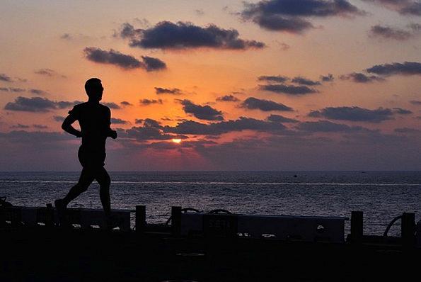 Runner Sprinter Suitability Running Consecutively