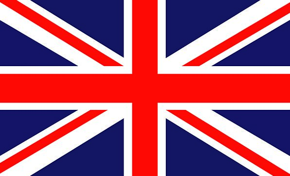 Union Jack Standard Union Flag Flag British Royal