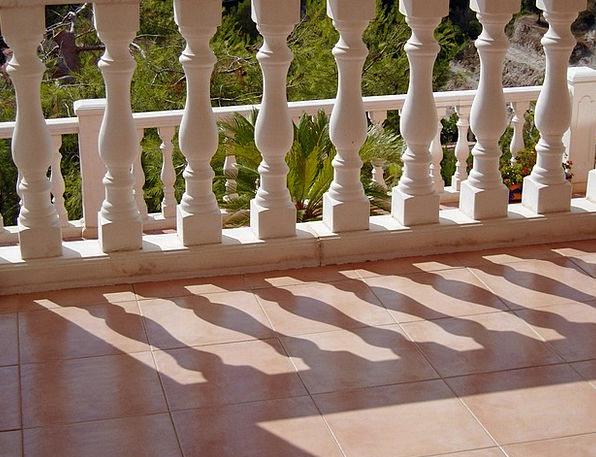 Balustrade Textures Rods Backgrounds Shadow Gumsho