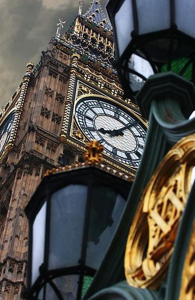 Torre Buildings Architecture Historian London Brit