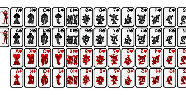 Pack Of Cards Playing Cards Deck Of Cards Jokers C