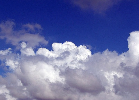 Clouds Vapors Blue Azure Sky Weather Weather Pheno