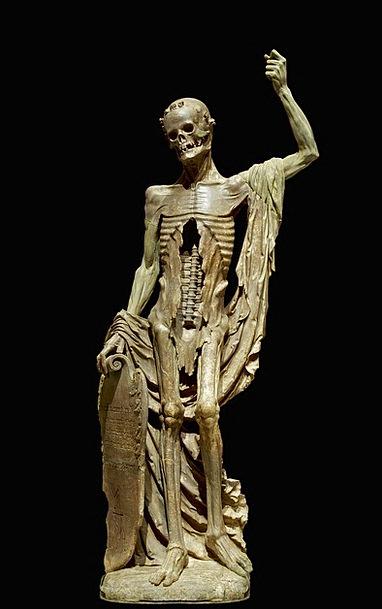 Skeleton Minimum Deceased Death Demise Dead Skull