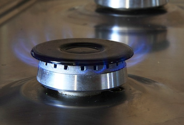 Appliance Application Injury Burner Ring Burn Foss