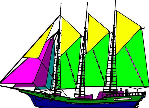 Ship Vacation Travel Sailing Marine Boat Cruise Tr