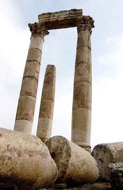 Jordan Landscapes Shells Nature Remains Leftovers