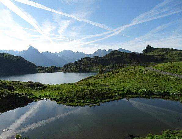 Mountain World Landscapes Nature Mountain Sky Moun