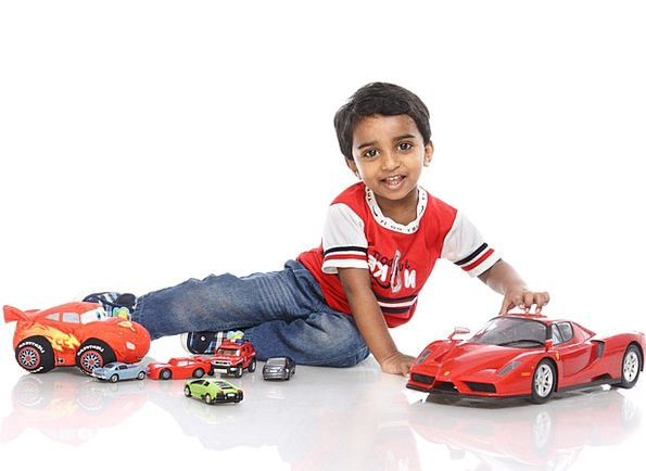 Toys Dolls Lad Child Youngster Boy Cheerful Childh