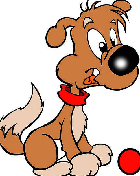 Dog Brat Ball Sphere Puppy Pup Fetch Make Retrievi