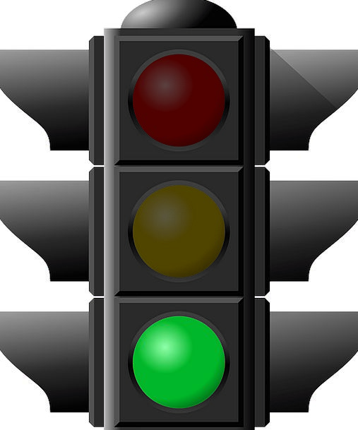 Traffic Light Pixcove