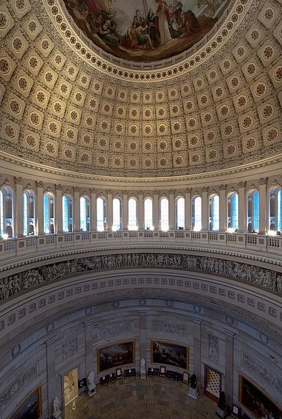 Washington Dc Buildings Architecture Building Stru