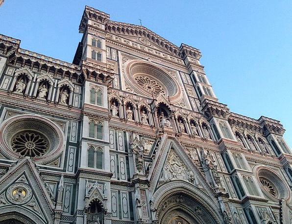 Dome Vault Buildings Architecture Italy Florence C