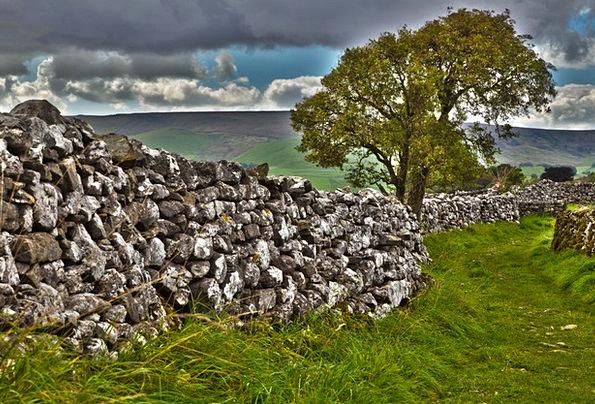 Cloud Mist Landscapes Vapors Nature England Clouds