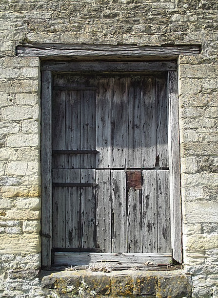 Door Entrance Old Door Barn Door Wooden Door Timber