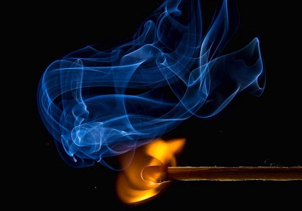 Fire Passion Competition Flame Blaze Match Close K
