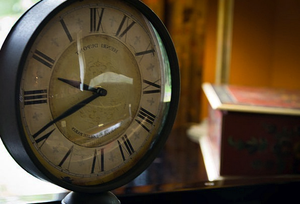 Antique Old Timepiece Clocks Timepieces Clock Retr