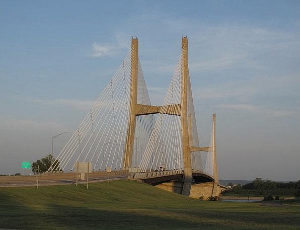 Bridge Bond Missouri Cape Girardeau