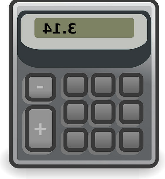 Calculator Adder Compute Arithmetics Calculate Fre