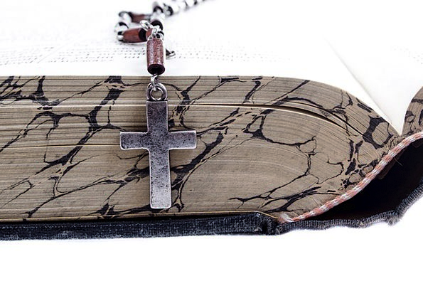 Cross, Irritated, Christianity, Christian, Red, Book, Volume, Pray