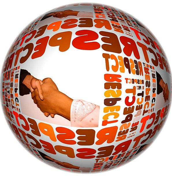 Ball Sphere Handshake Handclasp Haendeschuettel Re