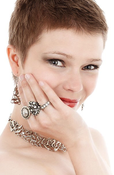 Beautiful Lovely Fashion Loveliness Beauty Eleganc