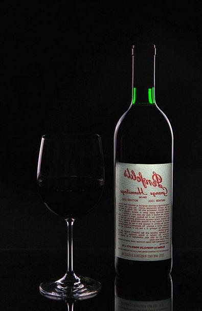 Bottle Flask Drink Farmhouse Food Wine Mauve Grang