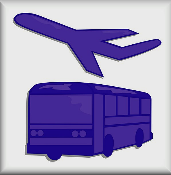 Shuttle Vehicle Traffic Guesthouse Transportation