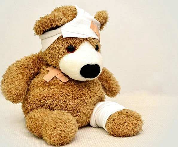 Teddy Bear Association Connotation Teddy Bear Ill