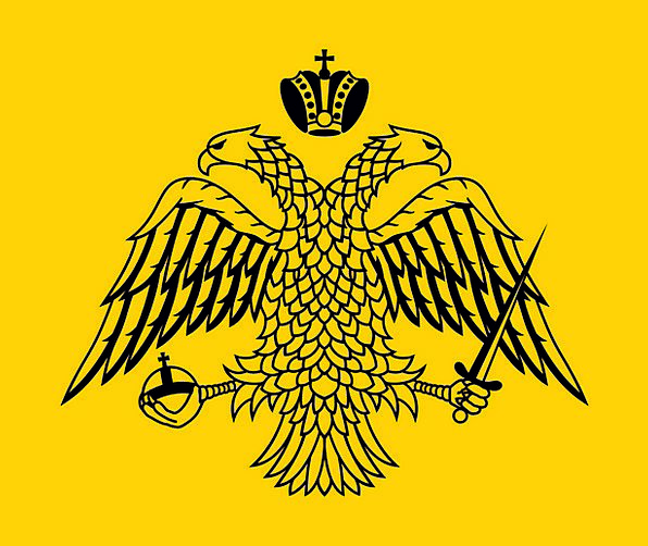 Church Ecclesiastical Standard Symbols Ciphers Fla
