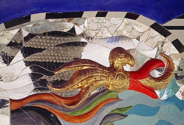 Niki De Saint Phalle Painting Artist Painter Art M