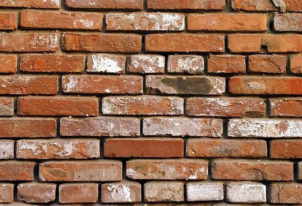 Brick Element Elements Used Rummage-sale Bricks Wa