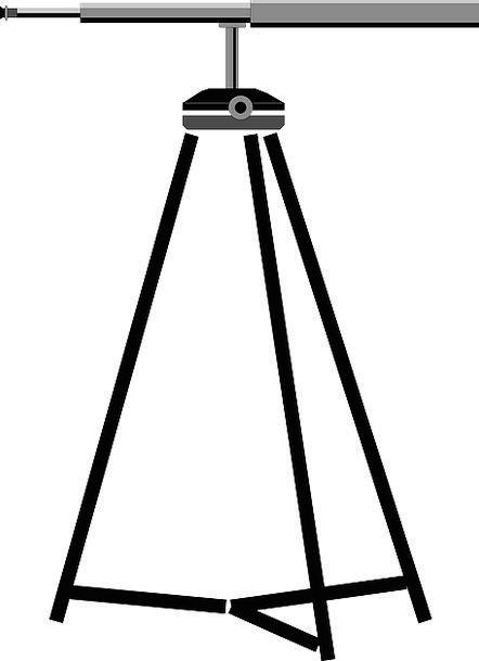 Telescope Contract Looking Astronomy Stargazing Ga