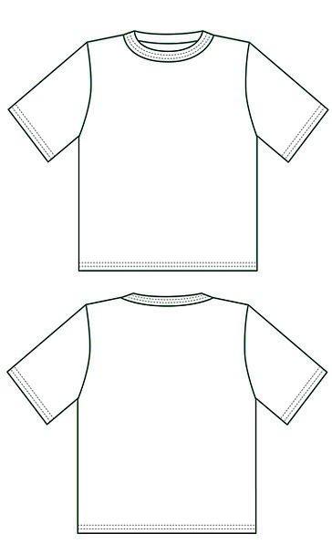 T-Shirt Textures Imageries Backgrounds Shirts Blou