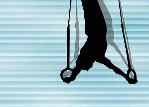 Rope Cord Aerobics Rope Gymnastics Gymnastics Phys