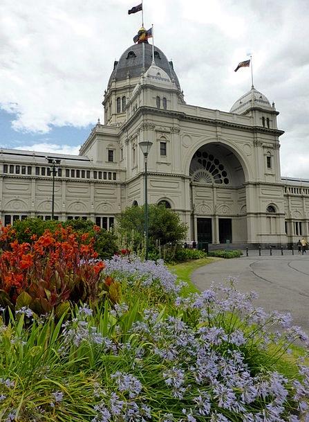 Melbourne Buildings Architecture Architecture Buil