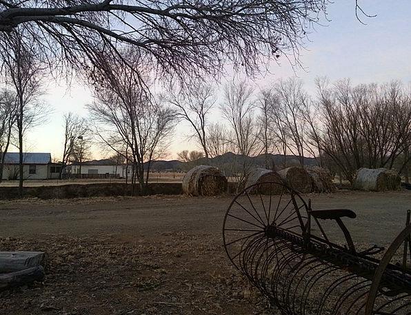 Prescott Landscapes Nature Ranch Arizona Sky Farm