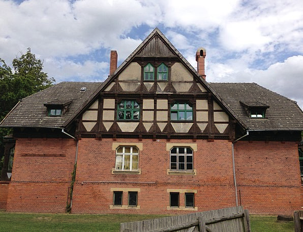 Schwerin Buildings Architecture Estate Investment